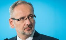 Minister zdrowia zdradził plany na walkę z pandemią