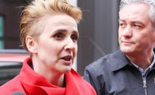 Joanna Scheuring-Wielgus i Biedroń razem do wyborów - Wiosna wzmocniona?