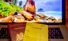 Paszporty covidowe już za kilka tygodni!