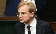 Wiceminister finansów PAtkowski ujawnia mrocze sekrety Polskiego Ładu. Czy powinien skorzystać z usług państwowej służby zdrowia?