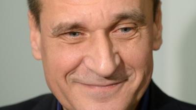Paweł Kukiz ucieka do PiS