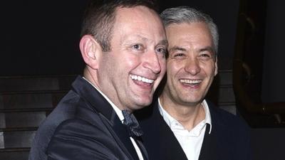 Paweł Rabiej  chce, by w Polsce legalne były małżeństwa homoseksualne i adopcja dzieci