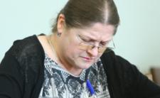 Krystyna Pawłowicz rozsierdzona