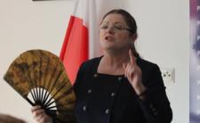 Krystyna Pawłowicz sama się zaorała - kontrowersyjna wypowiedź