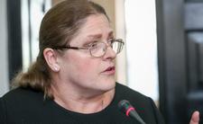 Krystyna Pawłowicz w Radio maryja straszy opozycją i zachęca do pójścia na wybory i głosowania na PiS