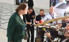 Pawłowicz żegna się z Sejmem. Grozi: jeszcze wam pokażę