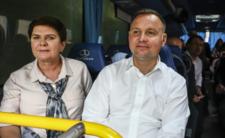 Andrzej Duda już planuje zagraniczne podróże