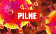 PILNA KONFERENCJA PRASOWA. Gigantyczne zmiany w walce z pandemią