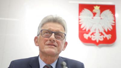 Piotrowicz chce się wybielić - polityk PiS dostanie rozgrzeszenie?