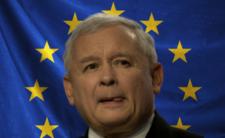 Jarosław Kaczyński chce zostać w UE?