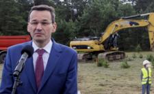 Morawiecki i PiS budują - komu tym razem zabiorą pieniądze?