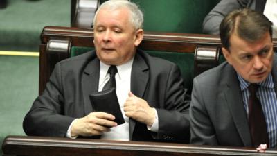 PiS zabierze Polakom pieniądze dla ich dobra