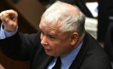 Jarosław Kaczyński w furii. Doprowadzi do rozpadu rządu?