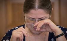 Pawłowicz przeprasza PiS - czy to koniec jej ataków w internecie?