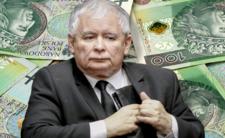 PiS da większe 500+ na każde dziecko? Kaczyński znowu zabierze pieniądze, by je rozdać