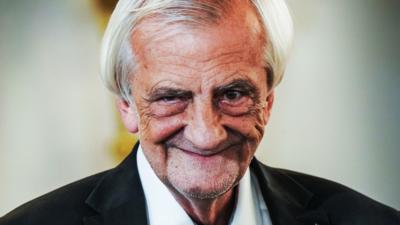 Ryszard Terlecki wybuchł w Sejmie