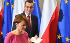 Jadwiga Emilewicz: stan wyjątkowy i wojsko na ulicach