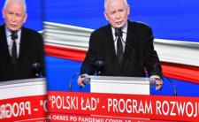PiS ujawnia Polski Ład - konwencja i założenia nowego programu