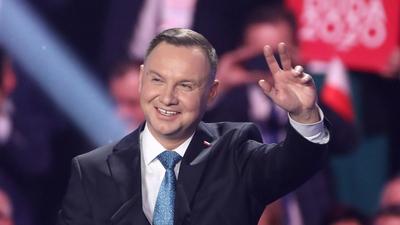 PiS wyda  miliony na kampanię Dudy! Kwota zwala z nóg
