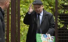 Jarosław Kaczyński wylatuje?