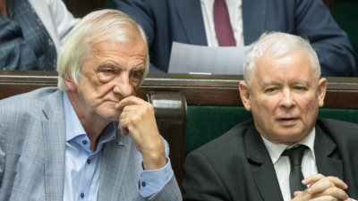 PiS chce podwyżek dla posłów