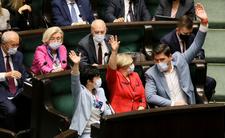 Budżet Sejmu rośnie