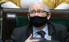 Rezygnacja w PiS. Kaczyńskiemu partia się sypie?
