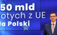 koniec negocjacji w sprawie weta. Polska straci miliardy euro