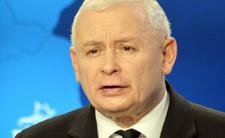 Jarosław Kaczyński odda władzę?