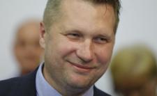 Przemysław Czarnek chory na koronawirusa