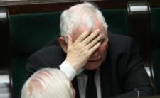 Chaos w PiS - kiedy Kaczyński przejrzy na oczy?