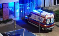Poseł PiS Polaczek z COVID-19 w szpitalu