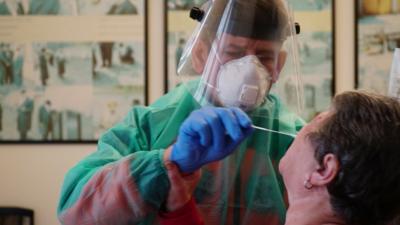 Powikłania po koronawirusie - PIMS atakuje w Polsce