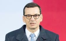 Mateusz Morawiecki uderza w TVN