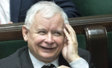 Nowy gabinet prezesa. Jarosław kaczyński przejął Kancelarię Premiera?