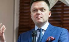 Szymon Hołownia przyciąga nowych członków