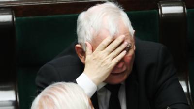 Przedterminowe wybory w Polsce? PiS bez koalicji