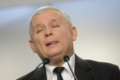 Mroczna wizja. Koniec PiS, Kaczyński szaleje z ptakiem