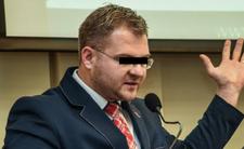 Polityk PiS skazany - idzie do więzienia za katowanie żony