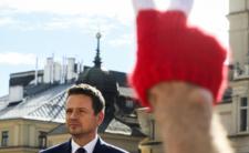 Rafał Trzaskowski zebrał milion podpisów w 5 dni?