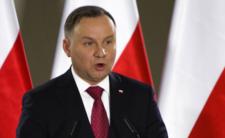 Andrzej Duda ma nowego kontrkandydata. Rafał Trzaskowski na prezydenta