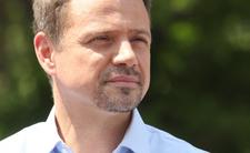 Rafał Trzaskowski pokazuje pazury. TVP Info do likwidacji