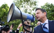 Rafał Trzaskowski poszukuje pulchnej kobiety. Bardzo nietypowy apel