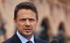 Rafał Trzaskowski pozywa TVP