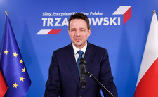 Rafał Trzaskowski prostym trikiem doprowadza Dudę do szału