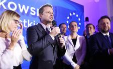 Rafał Trzaskowski ujawnia rodzinne tajemnice. TVP smuci jego dziecko