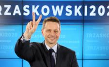 Rafał Trzaskowski chce zamknąć TVP