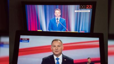 Którym politykom ufają Polacy? Nowy ranking zaufania