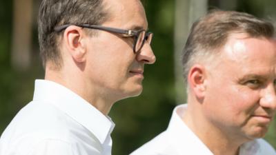 Polacy kochają polityków PiS. Sondaż zaufania
