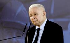 Jarosław Kaczyński opuści rząd?